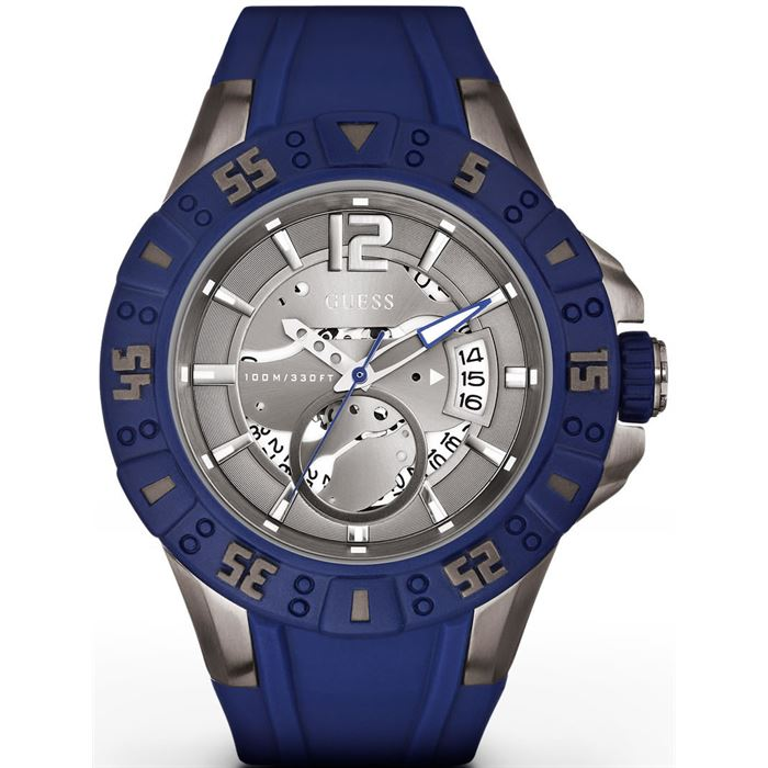 marketing strategy of guess watches in india The best g-shock watch in 2018 guess which illumination casio did this clever marketing strategy by nicknaming the watches suggestive names for the.