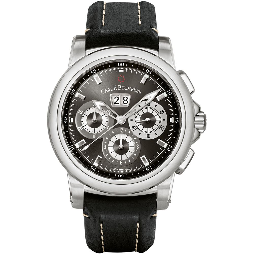 Carl F. Bucherer 00.10624.08.33.01